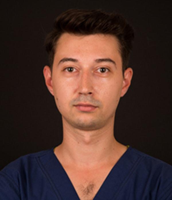 Dr. Vlad Nichita