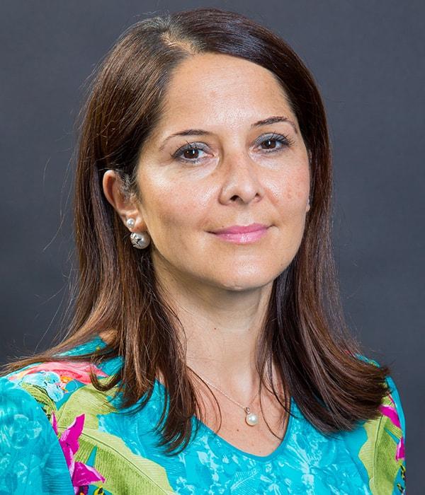 Dr. Simona Caster