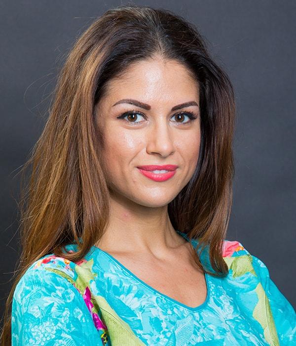 Dr. Monica Ivanciuc