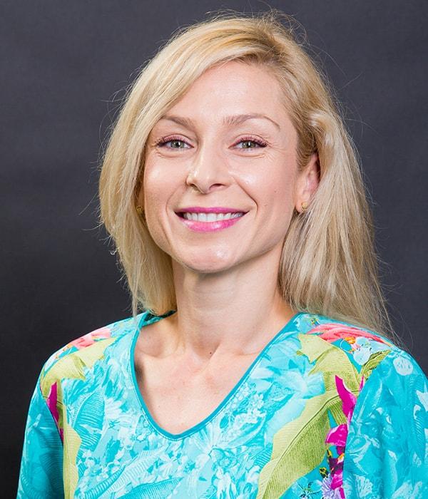 Dr. Dana Dulgheru