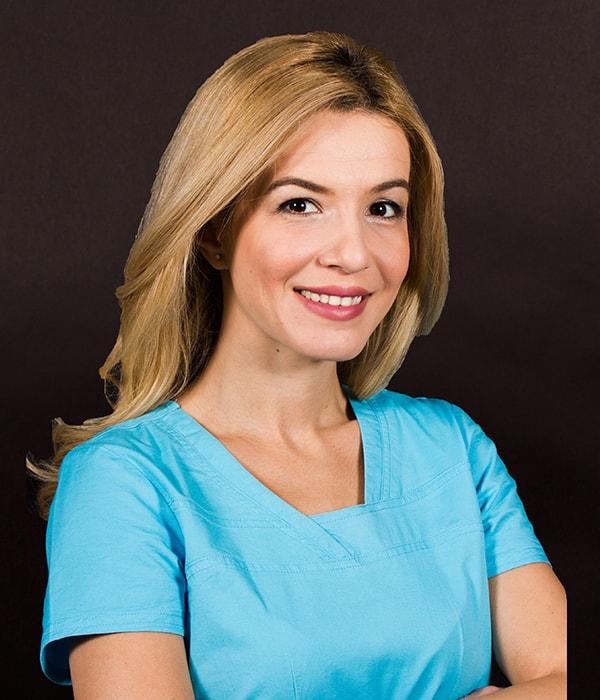 Dr. Ana Maria Pîrvu
