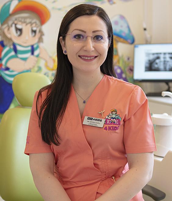 Dr. Denisa Sgîea