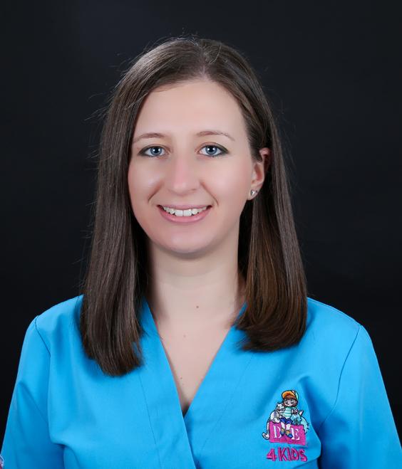 Dr. Valeria Ștefănescu