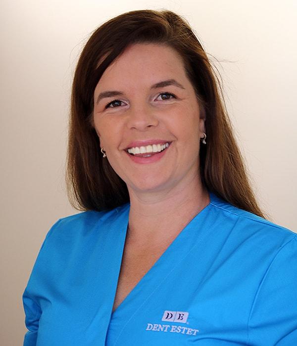 Dr. Aura Florea