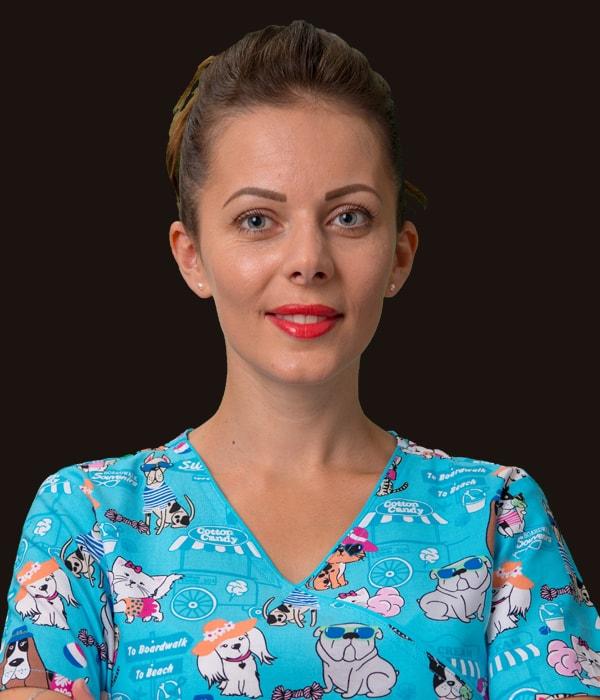 Dr. Sidonia Mujat