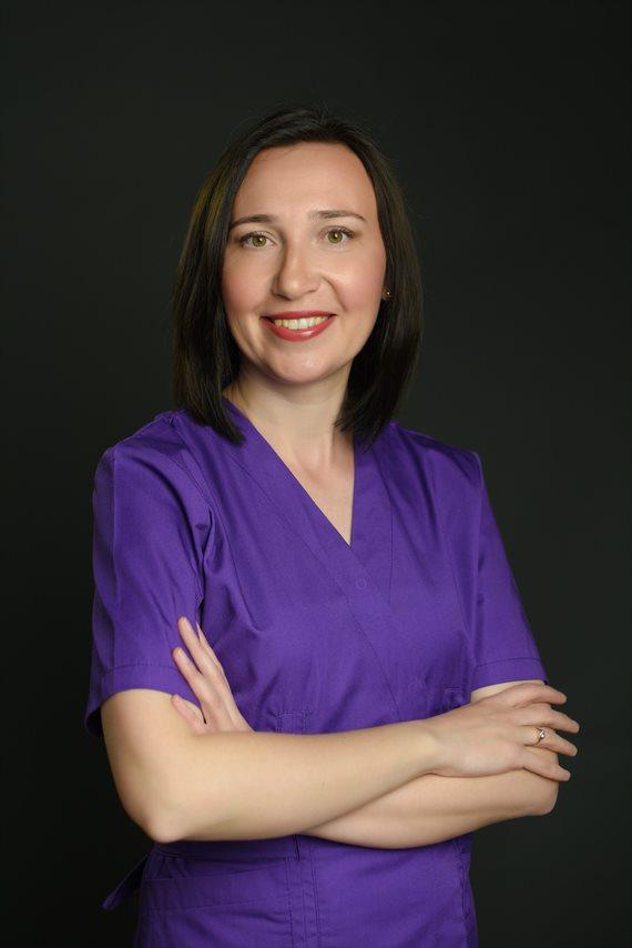 Adina Rotaru