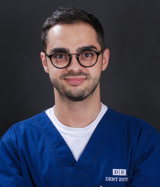 Dr. Mihai Gavrilescu